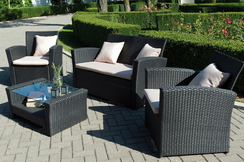 C mo cuidar tus muebles de jard n de un a o para otro for Muebles baratos para jardin y terraza